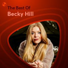 Những Bài Hát Hay Nhất Của Becky Hill