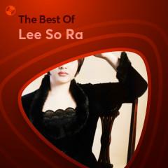 Những Bài Hát Hay Nhất Của Lee So Ra - Lee So Ra