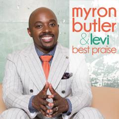 Myron Butler & Levi