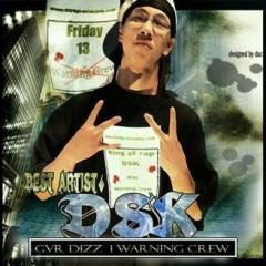 Nhạc của DSK