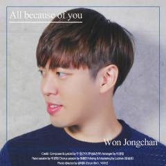 Won Jong Chan