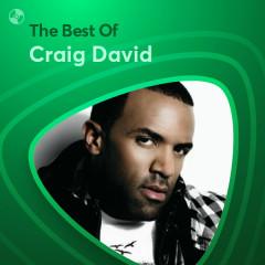 Những Bài Hát Hay Nhất Của Craig David - Craig David