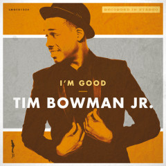 Tim Bowman Jr.
