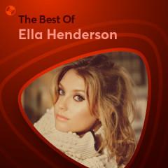Những Bài Hát Hay Nhất Của Ella Henderson
