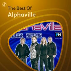 Những Bài Hát Hay Nhất Của Alphaville - Alphaville