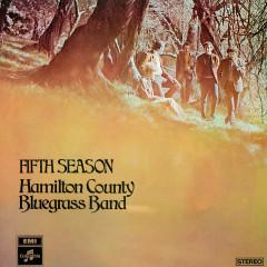 The Hamilton County Bluegrass Band