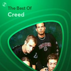 Những Bài Hát Hay Nhất Của Creed - Creed