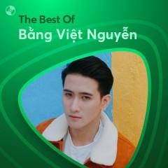 Những Bài Hát Hay Nhất Của Bằng Việt Nguyễn - Bằng Việt Nguyễn