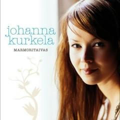 Johanna Kurkela
