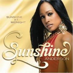 Sunshine Anderson