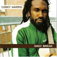 Corey Harris