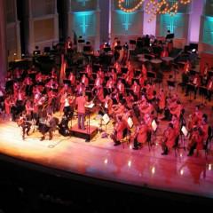 Góc nhạc Cincinnati Pops Orchestra
