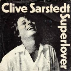 Clive Sarstedt
