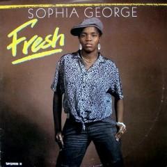 Sophia George