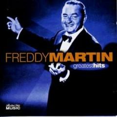Freddy Martin