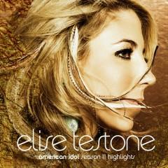 Elise Testone