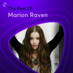 Những Bài Hát Hay Nhất Của Marion Raven - Marion Raven