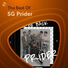 Những Bài Hát Hay Nhất Của SG Prider - SG Prider