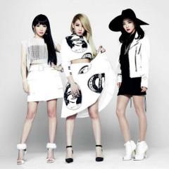 Nhạc của 2NE1 - 2NE1