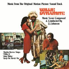 Martha Reeves & The Sweet Things
