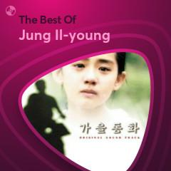 Những Bài Hát Hay Nhất Của Jung Il-young - Jung Il-young