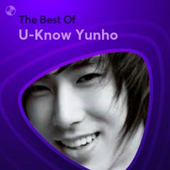 Những Bài Hát Hay Nhất Của U-Know Yunho - U-Know Yunho