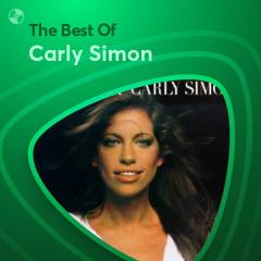 Những Bài Hát Hay Nhất Của Carly Simon - Carly Simon