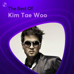 Những Bài Hát Hay Nhất Của Kim Tae Woo
