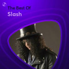 Những Bài Hát Hay Nhất Của Slash - Slash