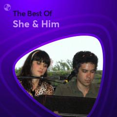 Những Bài Hát Hay Nhất Của She & Him - She & Him