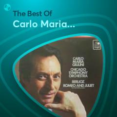 Những Bài Hát Hay Nhất Của Carlo Maria Giulini - Carlo Maria Giulini
