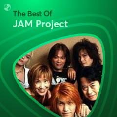 Những Bài Hát Hay Nhất Của JAM Project