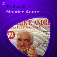 Những Bài Hát Hay Nhất Của Maurice Andre - Maurice Andre