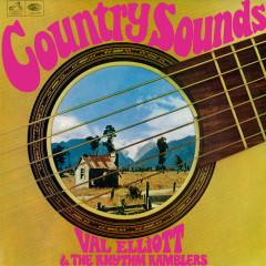 Val Elliott & The Rhythm Ramblers