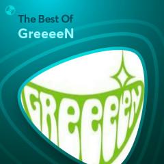 Những Bài Hát Hay Nhất Của GreeeeN - GreeeeN