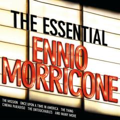 Ennio Morricone & His Orchestra