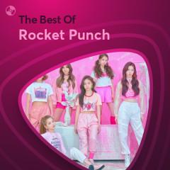 Những Bài Hát Hay Nhất Của Rocket Punch