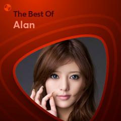 Những Bài Hát Hay Nhất Của Alan - Alan
