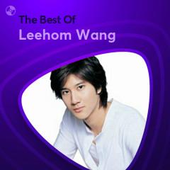 Những Bài Hát Hay Nhất Của Leehom Wang - Leehom Wang