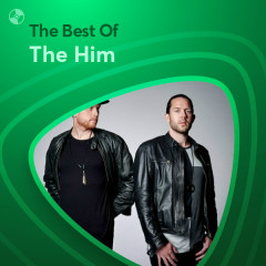 Những Bài Hát Hay Nhất Của The Him - The Him