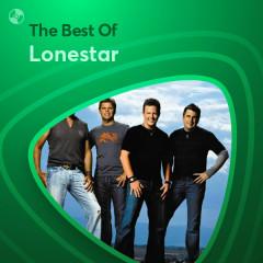 Những Bài Hát Hay Nhất Của Lonestar - Lonestar