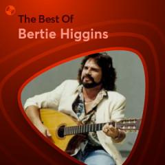 Những Bài Hát Hay Nhất Của Bertie Higgins