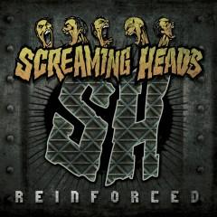 Screaming Heads