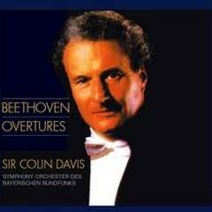 Góc nhạc Sir Colin Davis