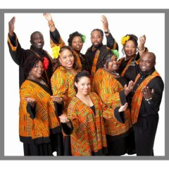 The Harlem Community Choir