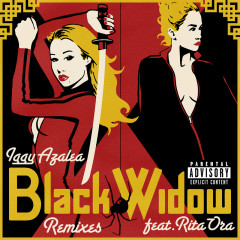 Black Widow (Remixes) - EP - Iggy Azalea,Rita Ora