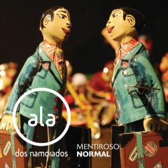 Ala Dos Namorados