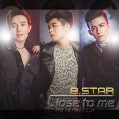 B.STAR BAND