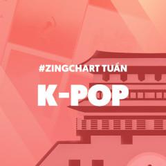 Bảng Xếp Hạng Bài Hát Hàn Quốc - Tuần 28, 2019 -