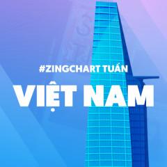 Bảng Xếp Hạng Bài Hát Việt Nam - Tuần 16, 2016